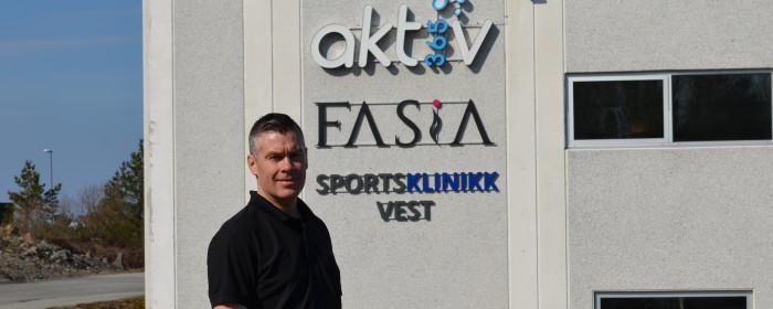 Ny FASiAklinikk på Sotra
